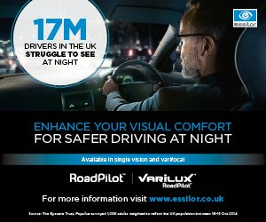 Essilor Road Pilot